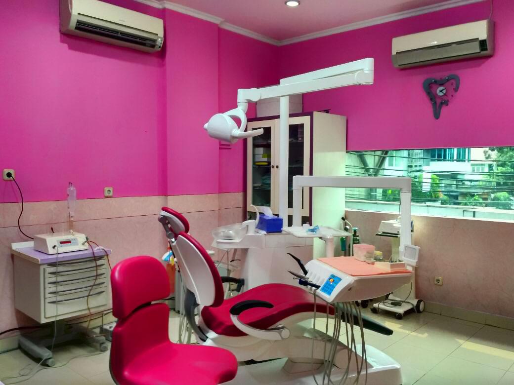 dentist&dentists Klinik gigi Jakarta