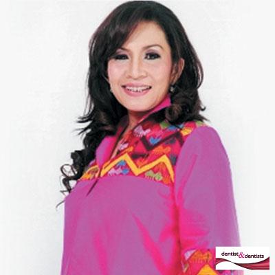 drg. Dwi Mutia H, Sp.KG
