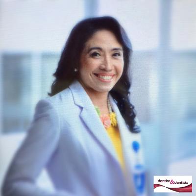 drg. Gina Lasiasari, Sp.Pros